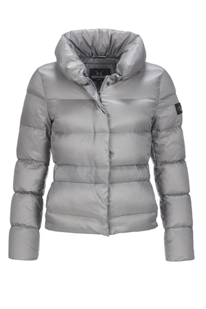 Damen Daunenjacke BELLA , MOON ROCK, XXXL