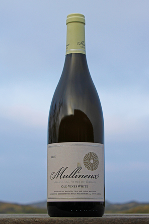 2018 Mullineux Old Vines White 0,75l