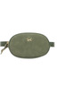 SB-2014-048 Belt Bag , ONE SIZE, OLIVE