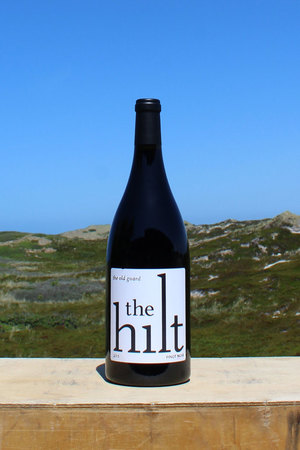 2015 The Hilt The Old Guard Pinot Noir 1,5l