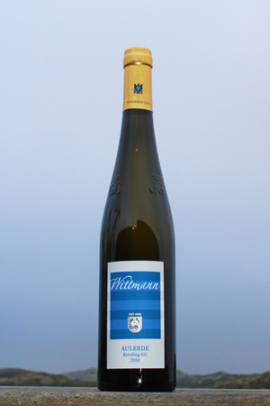 2018 Wittmann Riesling Westhofen Aulerde GG 0,75l