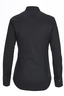 Damen Bluse BASIC , BLACK, S
