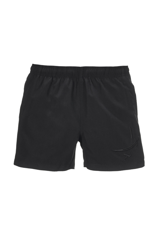 Kinder Swimshorts BLACK , BLACK, 104/110