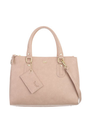 SB-1349-028 Zip Bag , ONE SIZE, ROSÉ