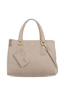 SB-1349-037 Zip Bag , ONE SIZE, TAUPE