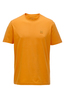Herren T-Shirt BASIC , ORANGE, XS