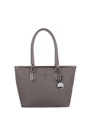 SB-2005-026 Shopper Bag , ONE SIZE, ANTHRAZIT