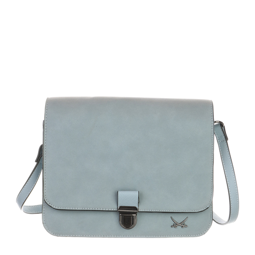 SB-2017-175 Crossover Bag , ONE SIZE, LIGHT BLUE