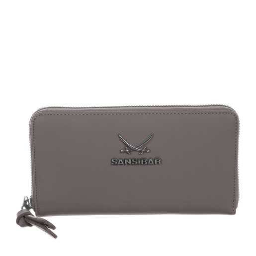 SB-2061-026 Wallet , ONE SIZE, ANTHRAZIT
