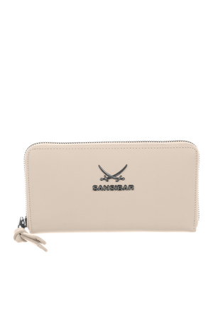 SB-2061-094 Wallet , ONE SIZE, CREAM