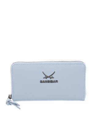 SB-2061-158 Wallet , ONE SIZE, BLUE