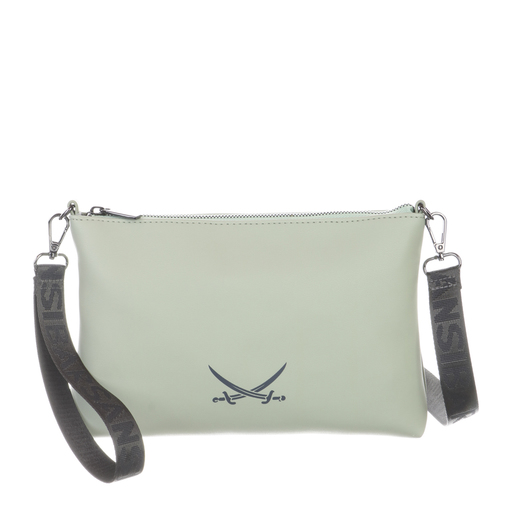 SB-2102-012 Crossover Bag , ONE SIZE, MINT