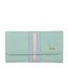 SB-2116-012 Flap Wallet , ONE SIZE, MINT