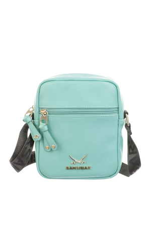 SB-2130-012 Crossover Bag , ONE SIZE, MINT