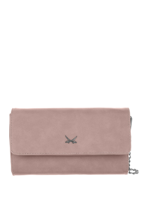 SB-2009-200 Clutch , ONE SIZE, MELON