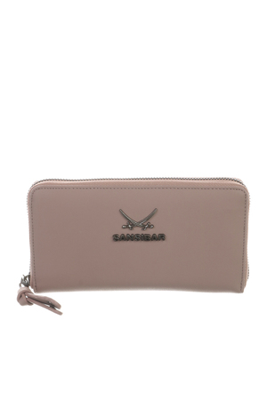 SB-2061-198 Wallet L , ONE SIZE, CASSIS