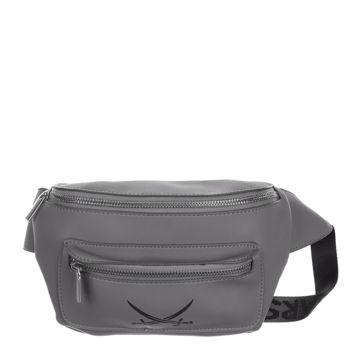 SB-2101-206 Beltbag , ONE SIZE, ANTHRA-METALLIC