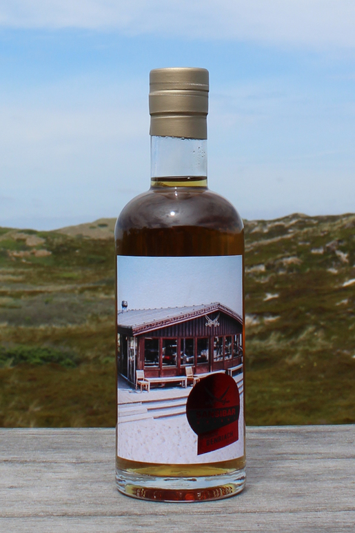 Sansibar Whisky Benriach 11Y 0,7l