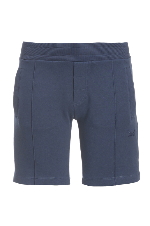 Kids Sweatshorts , NAVY, 104/110