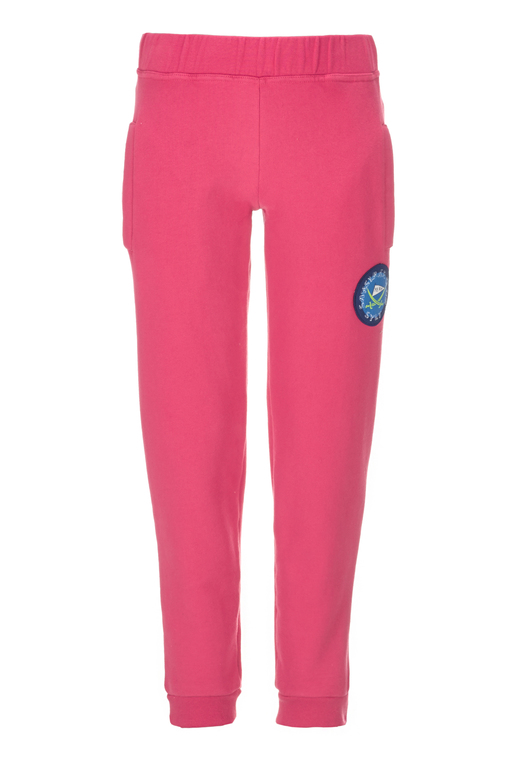 Kinder Sweatpants , PINK, 92/98