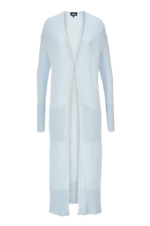 Damen Cardigan , ICE BLUE, XS