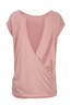 Damen Top VERMOUTH TIME , ROSA, M