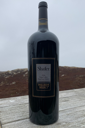 2016 Shafer Hillside Select Cabernet Sauvignon 1,5l