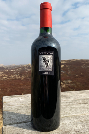 2013 Screaming-Eagle Cabernet-Sauvignon 0,75l