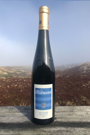 2019 Wittmann Riesling Westhofen Aulerde GG 0,75l