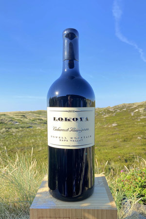 "2012 Lokoya Cabernet-Sauvignon ""Howell Mountain"" 3,0l"