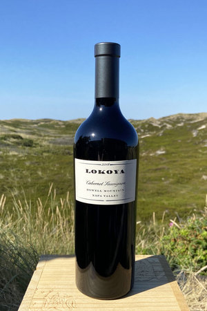 "2016 Lokoya Cabernet-Sauvignon ""Howell Mountain"" 0,75l"