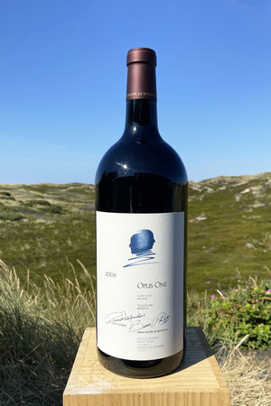 "2009 Mondavi/Rothschild ""Opus One"" 3,0l"