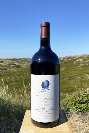 "2011 Mondavi/Rothschild ""Opus One"" 3,0l"