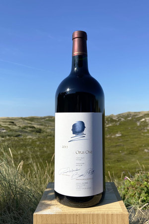 "2013 Mondavi/Rothschild ""Opus One"" 3,0l"