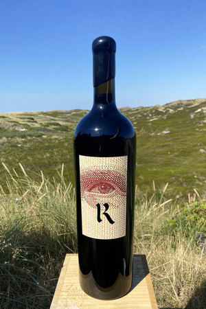 2015 Realm Cellars Beckstoffer To Kalon Vineyard Cabernet Sauvignon 0,75l