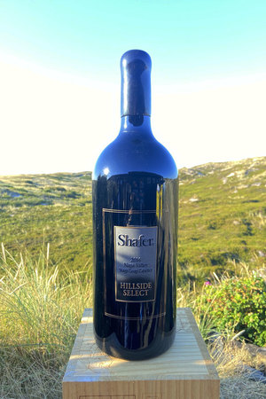2014 Shafer Hillside Select Cabernet Sauvignon 3,0l