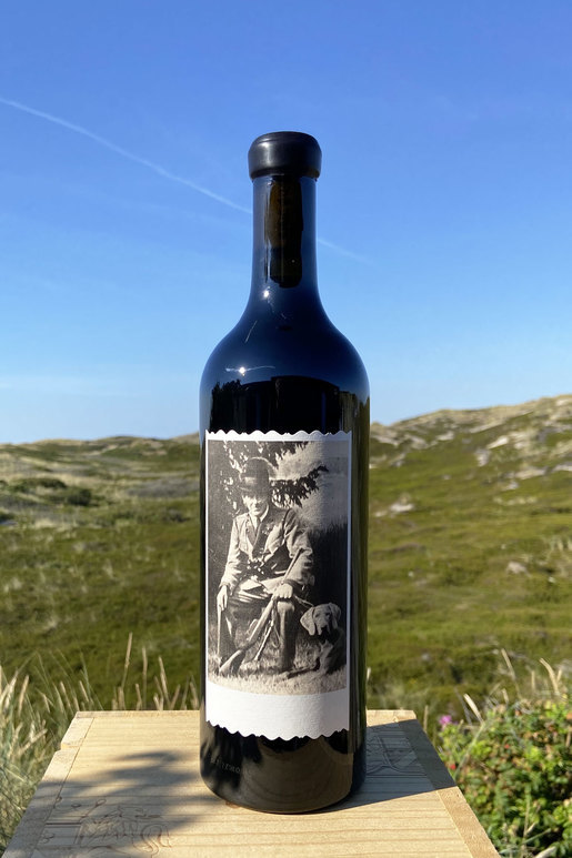 "2015 Sine Qua Non ""The Hated Hunter"" Syrah 0,75l"