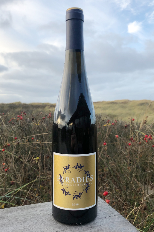 2018 Korrell Paradies Riesling 0,75l