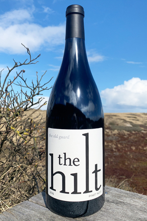 2016 The Hilt The Old Guard Pinot Noir 1,5l