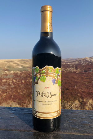 2018 Far Niente Post & Beam Cabernet Sauvignon 0,75l