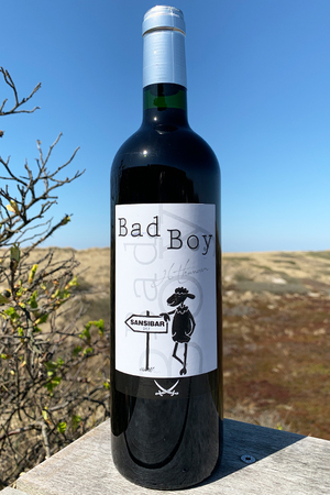 2016 Bad Boy by Jean Luc Thunevin Sansibar only  0,75l
