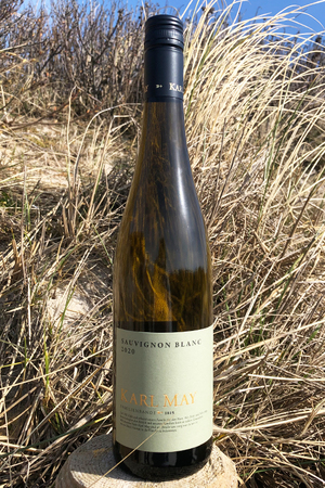 2020 Karl May Sauvignon Blanc 0,75