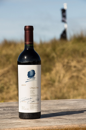 "2009 Mondavi/Rothschild ""Opus One"" 0,75l"
