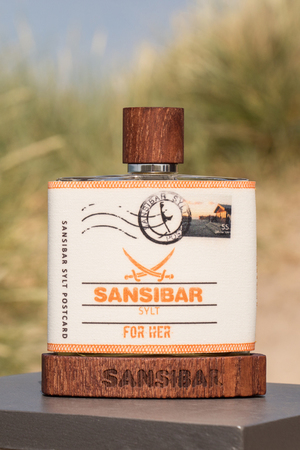 "Parfüm Sansibar for Her ""Postcard Edition"" 100ml"