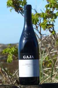 2012er Angelo Gaja S.s. Barbaresco 0,75Ltr