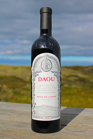 2012er Daou Vineyard Estate Soul of the Lion 14,5 %Vol 0,75Ltr