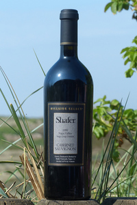 "1999er Shafer Cabernet Sauvignon ""Hillside Select"" 14,0 %Vol Ltr"