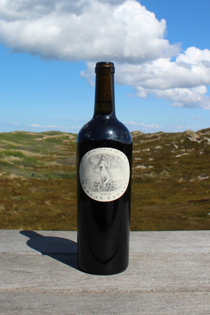 2004 Harlan Estate 14,5 %Vol 0,75l
