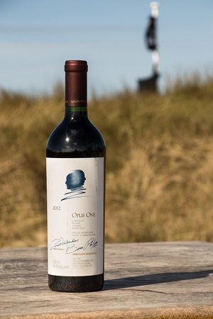 "2012 Mondavi/Rothschild ""Opus One"" 0,75l"