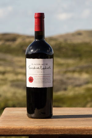 2014er Laibach Vineyards Friedrich Laibach The Founder's Blend 14,0 %Vol 0,75Ltr